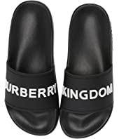 Burberry Kids - Mini Furley Sandal (Toddler/Little Kid)