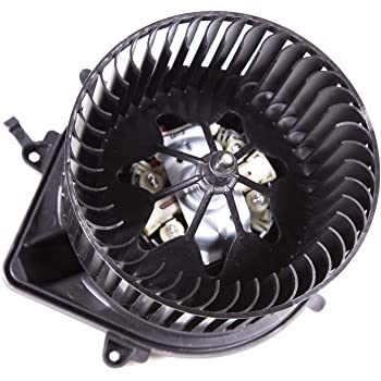 VALEO Cabin Suction Fan 715074