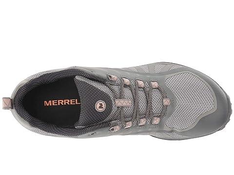 Merrell BlackFrostJungleVapor Siren Siren Q2 Edge Merrell Q2 Edge rwrOqUF