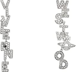 Soho Small Earrings