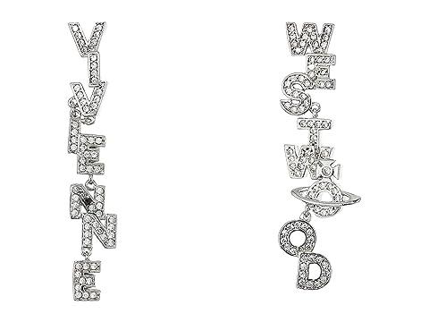 Vivienne Westwood Soho Small Earrings
