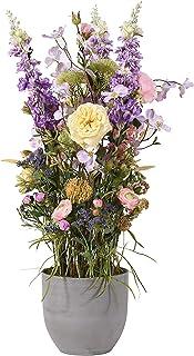 وعاء زهور للأماكن المغلقة من ليتل جرين هاوس، متعدد الألوان