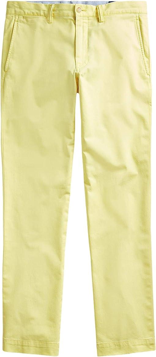 Bristol Yellow