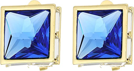 Gold/Crystal/Sapphire