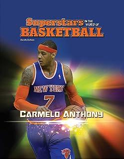 10 Mejor Carmelo Anthony Jordan 12 de 2020 – Mejor valorados y revisados