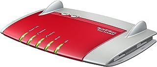 AVM FRITZ!Box 7390 Wlan Router (VDSL/ADSL, 300 Mbit/s, DECT Basis, Media Server)