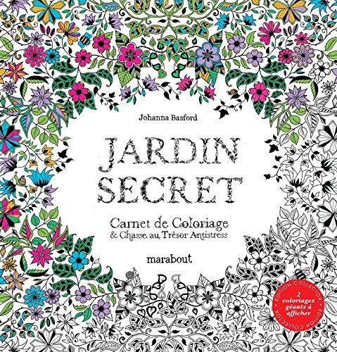 Photo de jardin-secret-edition-collector