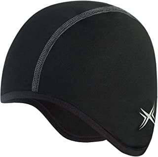 BALEAF Skull Cap Cycling Running Beanie Thermal Helmet Liner