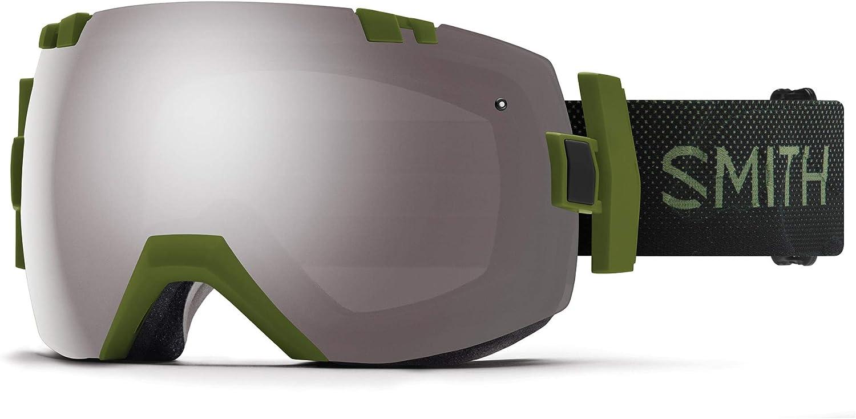 Smith Unisex I OX Snow GoggleOne Size