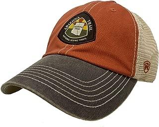 Offroad Arizona Trail Association Three-Tone Adjustable Hat