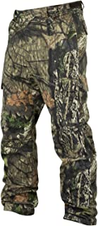 Mossy Oak Youth Cotton Mill 2.0 Camouflage Hunting Pant...
