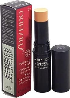 Shiseido Perfecting Stick Concealer, Natural Light 22, 5g