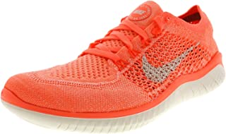 b0d7a0c7dbd Nike Womens Free RN Flyknit 2017 Running Shoes