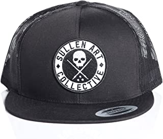 Sullen Badge Of Honor Snapback Hat