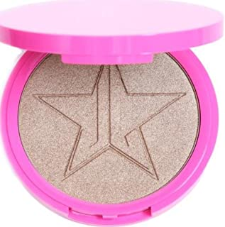 Jeffree star skin frost highlighter So Fcking Gold by Jeffree Star