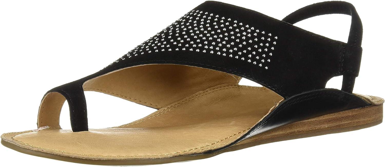 Aerosoles - Women's Handbook Sandal Boho Memory Max 74% OFF Foa Selling Flats with