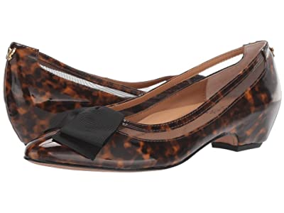 J. Renee Taroona (Brown/Black Tortoise) Women