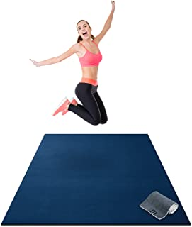 exercise mat rubber
