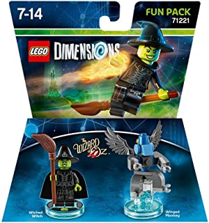 LEGO Dimensions: Fun Pack - Wizard of Oz Wicked Witch of the West