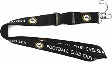 AJBOY FC Fans Premium Lanyard Key Chain Holder/ID Badges Holder/Mobile Phone etc