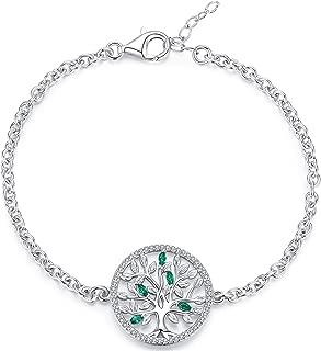Best sterling silver teacher bracelet Reviews