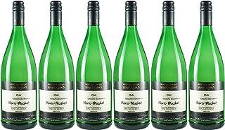 Wein- und Sektgut Wambsganß Nußdorfer Bischofskreuz Morio-Muskat 2020 Lieblich 6 x 1.0 l