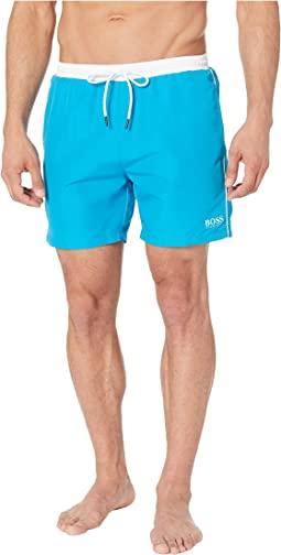e5c5fb7d4 Boss hugo boss innovation 5 lobster swim short | Shipped Free at Zappos