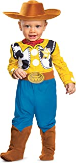 Baby Boys' Woody Deluxe Infant Costume