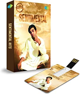 Music Card: Sentimental Hits 320 Kbps Mp3 Audio