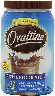 Ovaltine Chocolate Drink