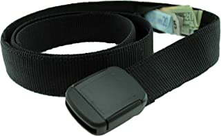 Thomas Bates Hiker Money Belt Made in the USA