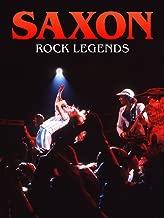 Saxon - Rock Legends