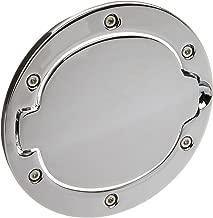 Mopar 82208902 Fuel Filler Door, Chrome