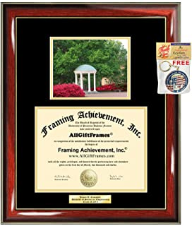 Amazon Com Red Document Frames Picture Frames Home Kitchen