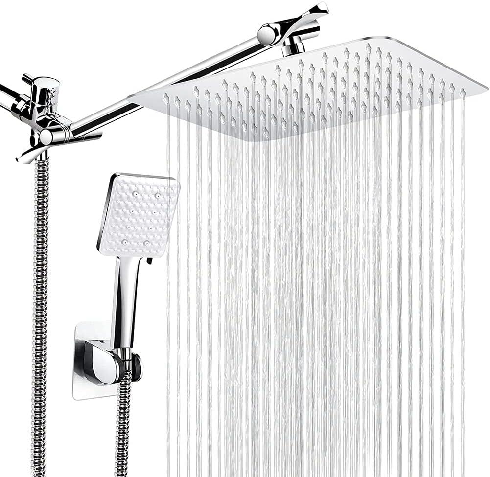 Bobin Shower Head High Pressure Max 47% OFF Rainfall Max 85% OFF Handhe with