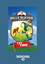 Try Time: Billy Slater Book 1