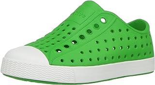 Native Unisex Kid's Jefferson Slip-On Sneaker