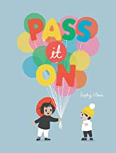pass on book