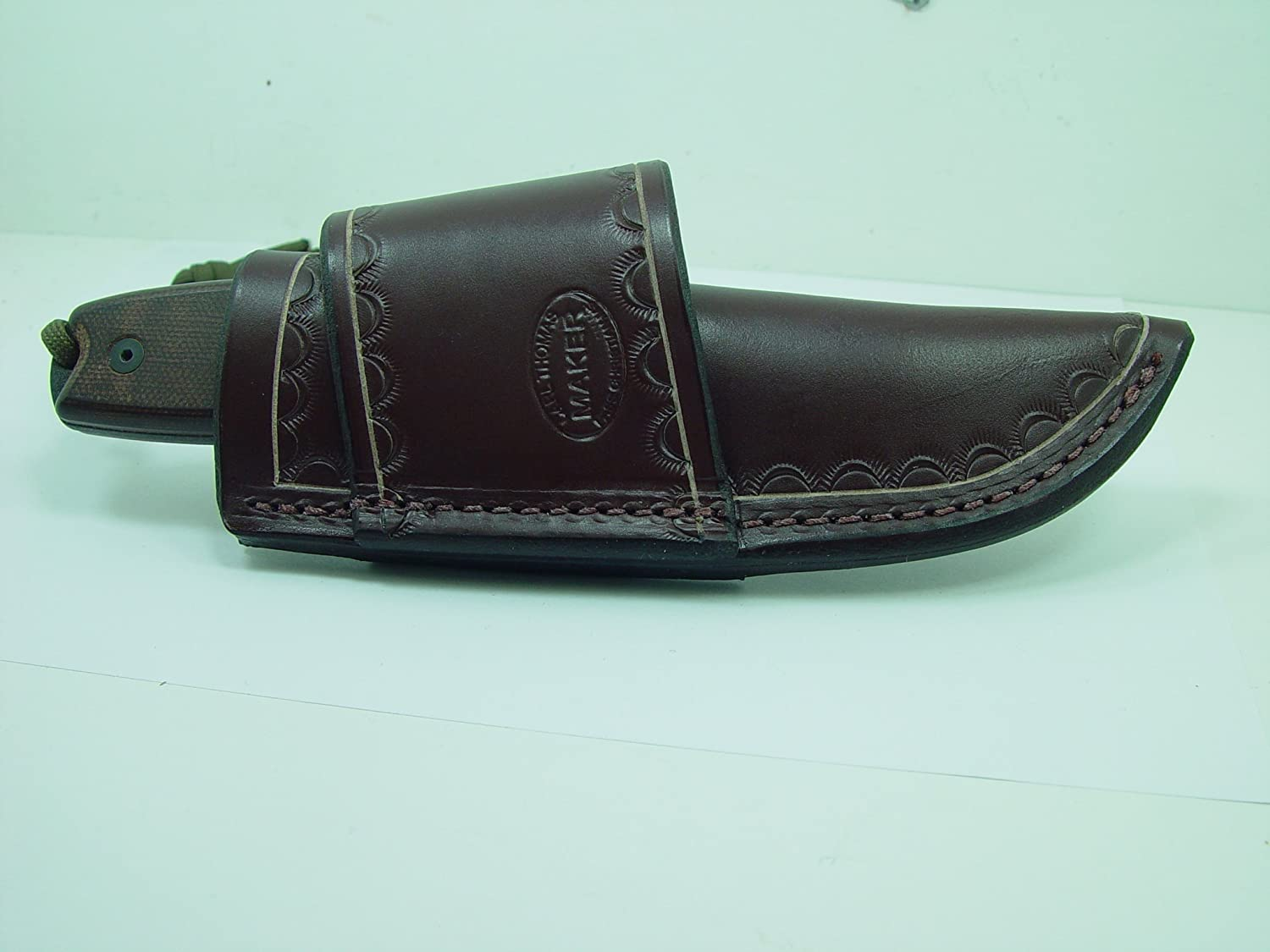 Leather Sheath for RAT 3 or CrossDraw Made of ESSE Long-awaited lowest price Horizontal
