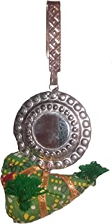 ethnic innovatives Sparrow Waist jumkha Green