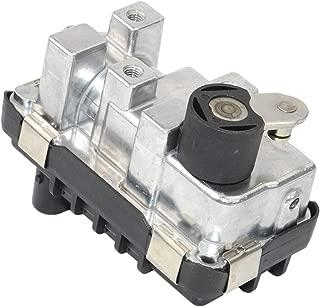 Turbo Electric Actuator Fits for Dodge Sprinter 2500 2004-2007 2.7L Diesel G-186 G-108 G-167 GT2256V