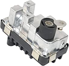 Best 2005 dodge sprinter turbo actuator Reviews