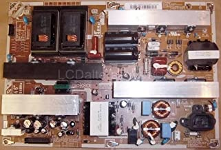 Samsung LN46B750U1F, Board BN44-00266A, LCD TV Replacement Capacitors, Board not Included