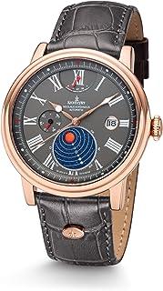 Kronsegler - Kopernikus Umbra - Reloj automático (chapado en oro rosa)