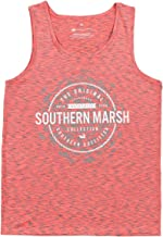 Southern Marsh Schools Out Forever Tank Top