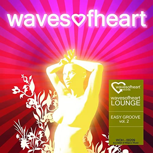 Wavesofheart Lounge Easy Groove vol 2 by Double Tec on Amazon Music ... 6ef9215d38b