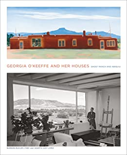 Best georgia o keeffe house painting Reviews