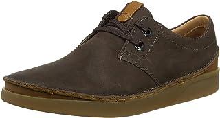 Clarks Oakland Lace Erkek Moda Ayakkabılar
