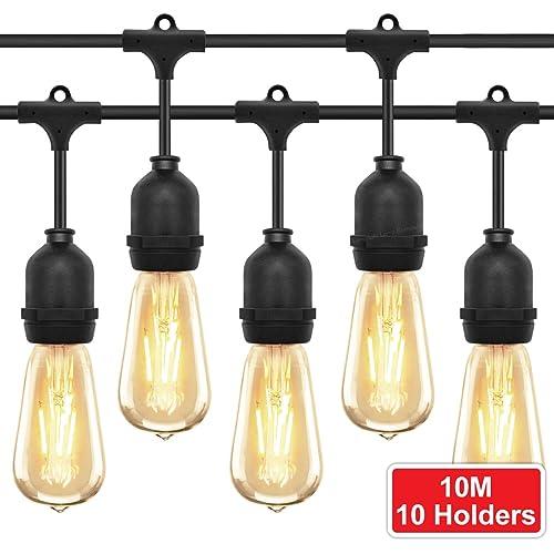 best value 12b18 b987f Vintage Outdoor Lighting: Amazon.co.uk