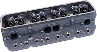 Dart 10024370 Iron Eagle 67cc Vortec 1.94/1.50 Small Cylinder Head for Chevy